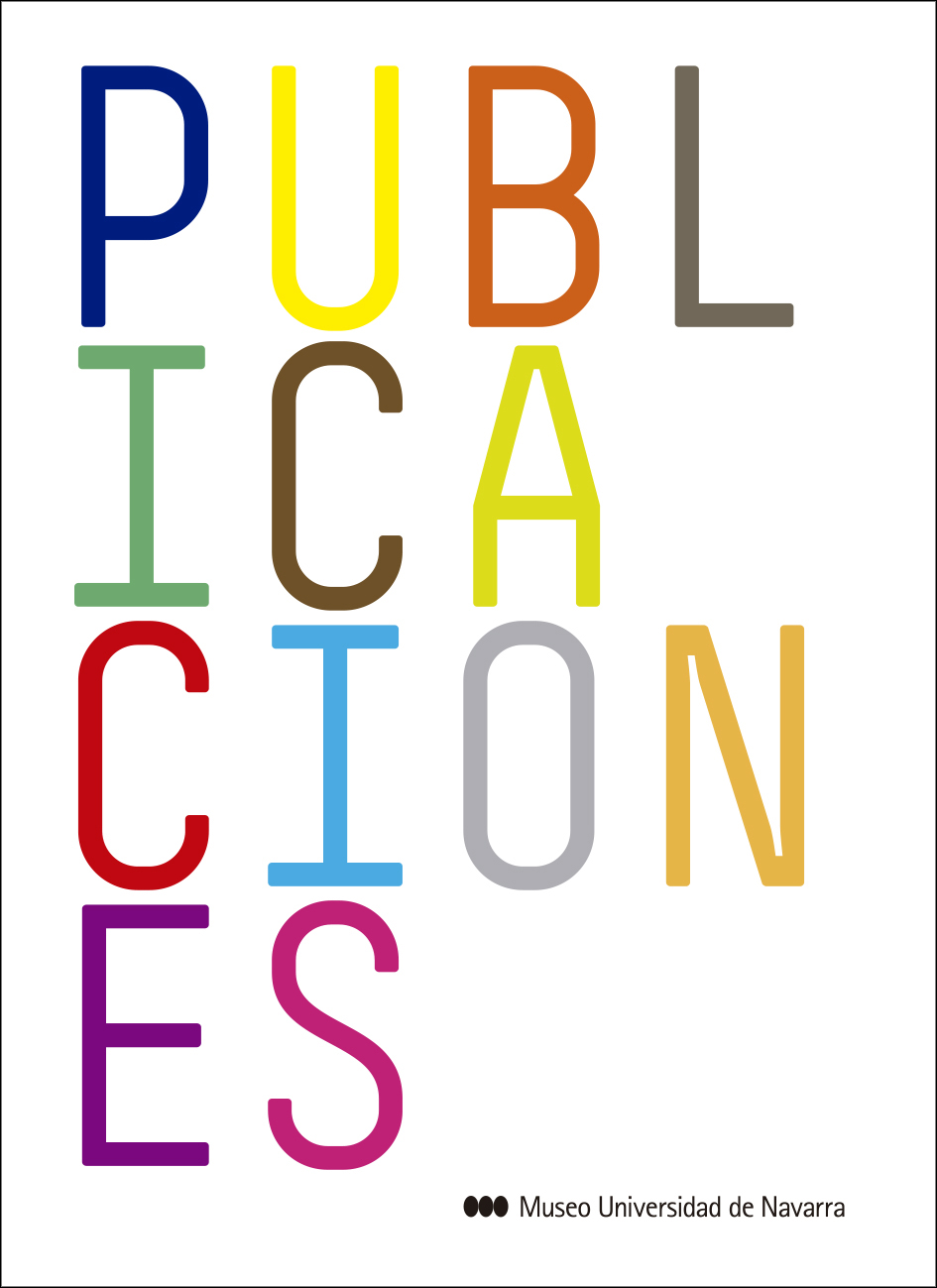 Catálogo Publicaciones MUN