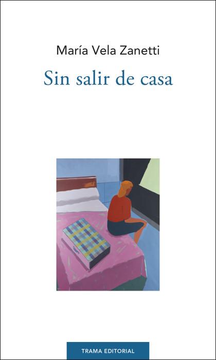 Entrevista a María Vela Zanetti en Babelia