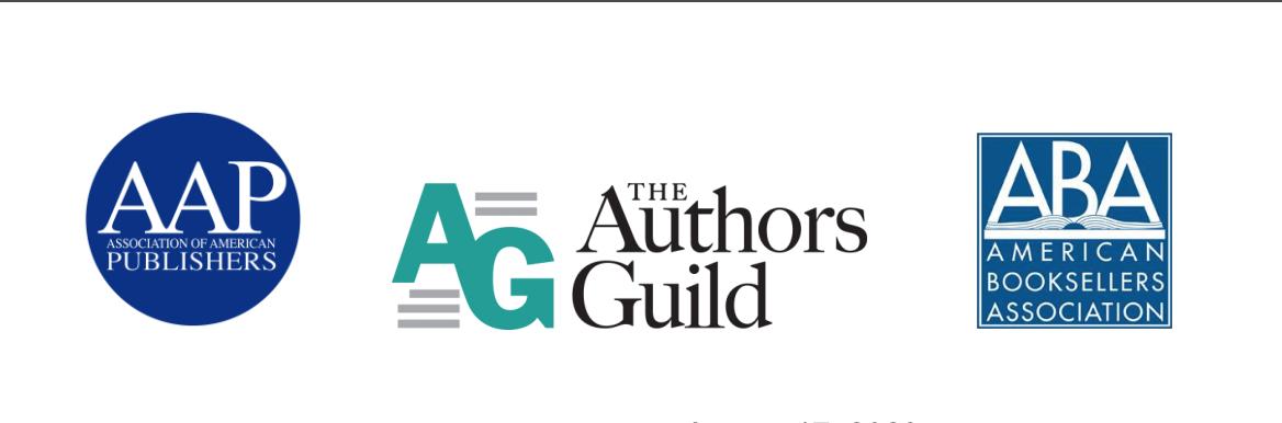 Autores, editores y libreros norteamericanos alzan la voz contra Amazon