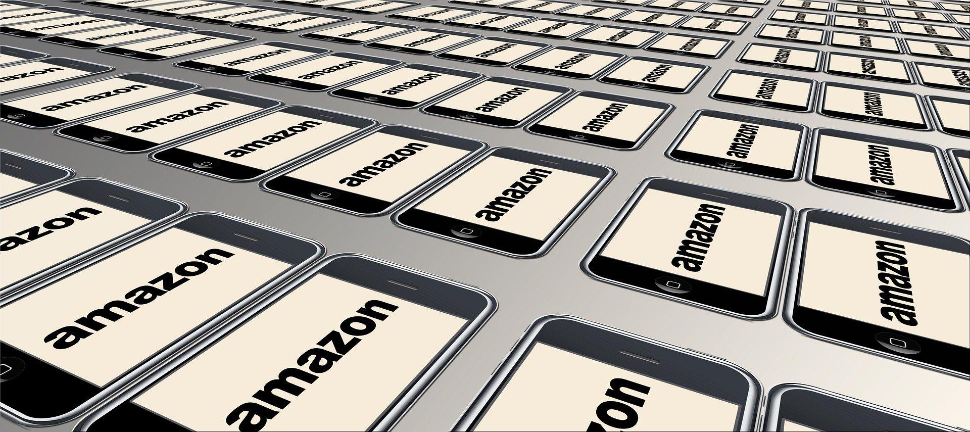 La importancia de Amazon en la venta de libros en EE.UU. sigue creciendo