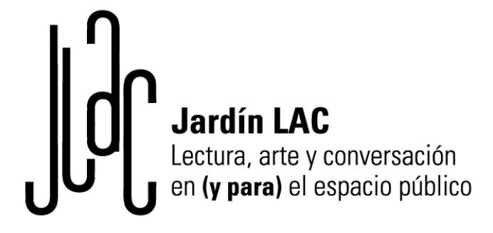Jardín LAC