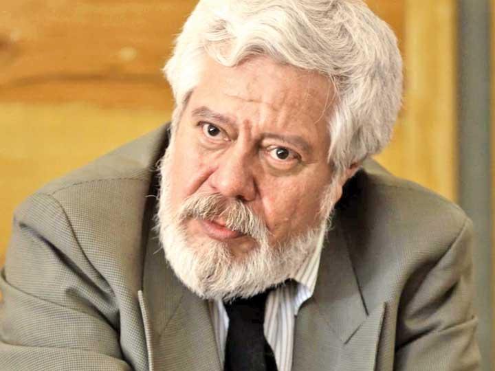 Adolfo Castañón, Premio Nacional de Artes y Literatura 2020