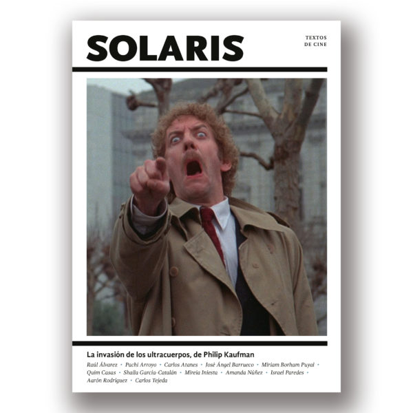 Solaris 5: La invasión de los ultracuerpos