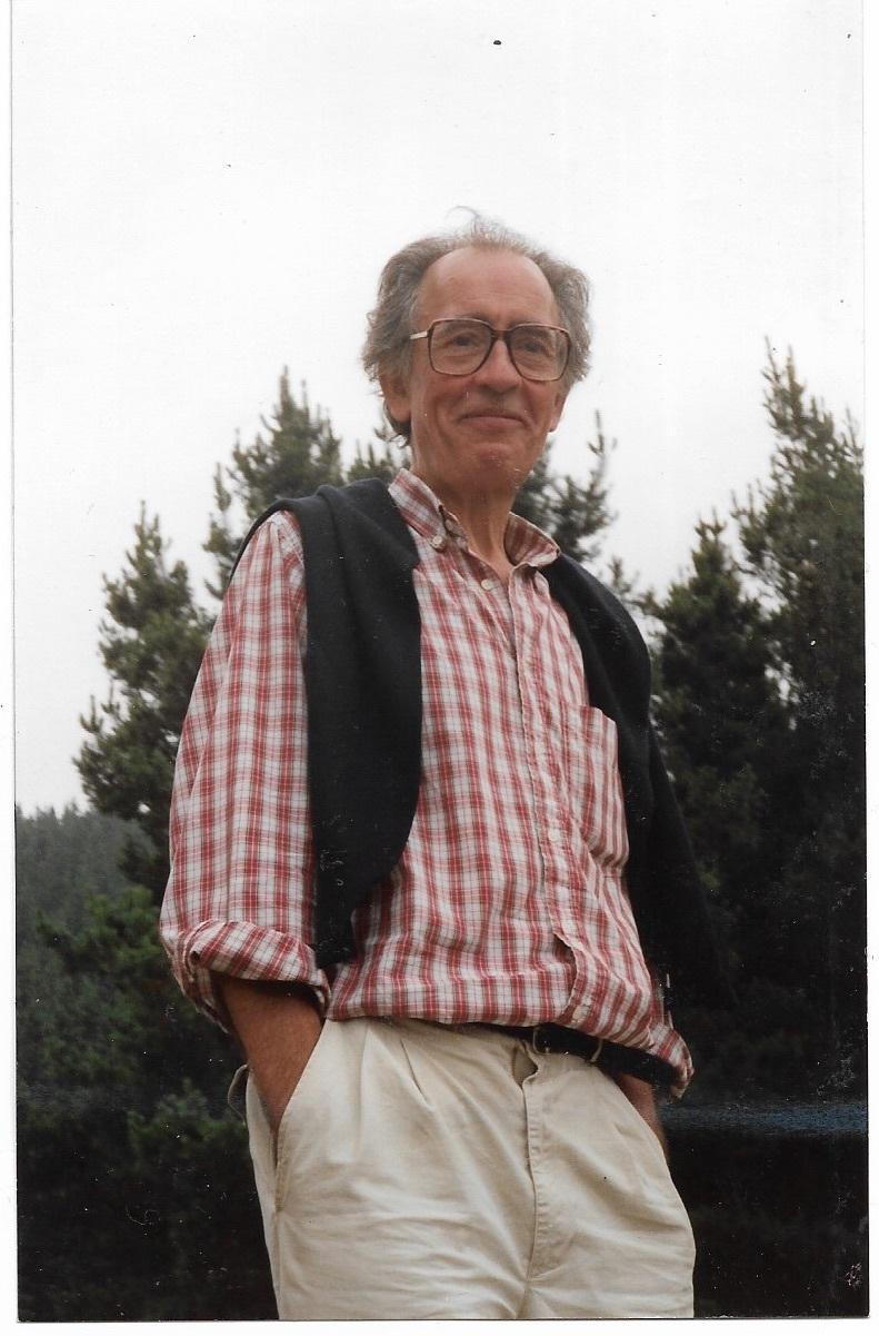 Fallece Javier Abásolo, director y alma de la editorial Siglo XXI